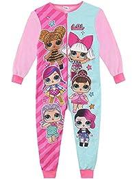 Lol Surprise Pijama Entera para Niñas Dolls