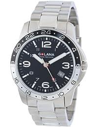 Golana Aero Pro Swiss Made AE300.2 - Reloj de caballero de cuarzo b41e1fbba214