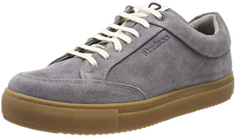 Strellson Evans scarpe da da da ginnastica Lfu 2, Scarpe da Ginnastica Basse Uomo | Costi Moderati  | Uomini/Donna Scarpa  f8f0ac