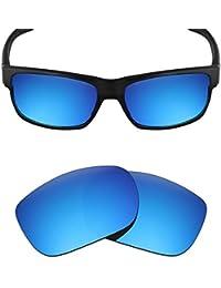 fea137c214 MRY POLARIZED Replacement Lenses for Oakley TwoFace Sunglasses - Rich  Option Colors