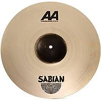 "Sabian 16""AA serie X-Plosion platillos CRASH"