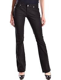 Dolce E Gabbana Femme MCBI099051O Noir Coton Jeans