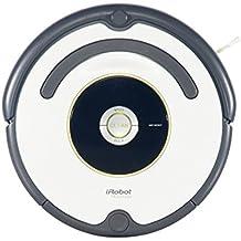 iRobot Roomba 620 - Robot aspirador (diámetro 33 cm, autonomía 120 min)