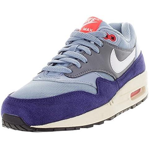 Nike Wmns Air Max 1 Essential, Zapatillas de Deporte Para Mujer