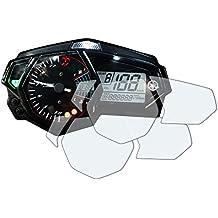 Yamaha MT-03 2016> Protector de pantalla: 2 x Ultra Transparente