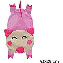 Portapijama en forma de animales para la habitación de los niños. - Cerdito