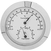 Accesorios para instrumentos musicales, una herramienta perfecta y necesaria para los entusiastas de la música, termómetro universal higrómetro probador de temperatura medidor de humedad para guitarra