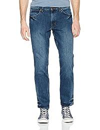 Wrangler - Greensboro - Jeans - Droit - Vintage - Homme