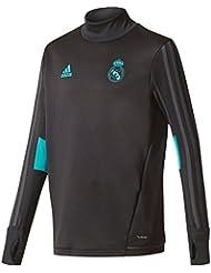 Adidas - Real sweat jr 17/18 ant - Sweat d'entraînement joueur