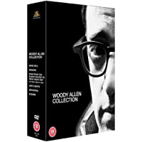 Woody Allen Collection Vol. 1