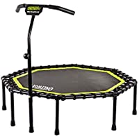 Trampolines de interior para fitness | Amazon.es