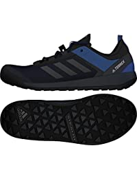 new arrival 240ca 3e019 adidas Terrex Swift Solo Cm7633, Sneakers Basses Homme