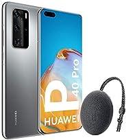 """Huawei P40 Pro 5G - Smartphone de 6,58"""" OLED (8GB RAM + 256GB ROM, Cuádruple Cámara Leica de 50MP (50+40+"""