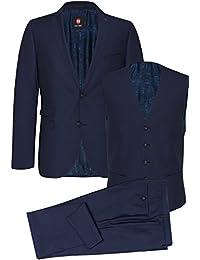 suchergebnis auf f r cg club of gents anz ge sakkos herren bekleidung. Black Bedroom Furniture Sets. Home Design Ideas