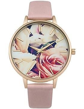 Seventh Story Damen-Armbanduhr SS010PRG