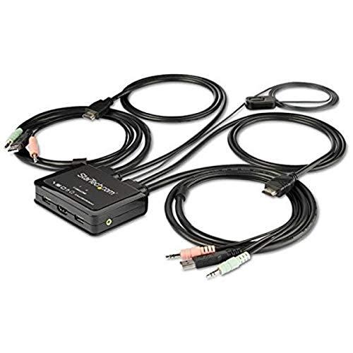 Imagen de Switch Hdmi 4K Startech.com por menos de 150 euros.