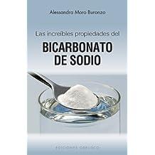 Las increíbles propiedades del bicarbonato de sodio (SALUD Y VIDA NATURAL)