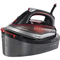 Breville Ecotec VIN269 Steam Iron with Filling Dock - 2,800 Watts