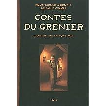 Contes du grenier