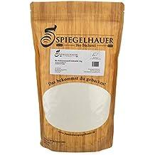Harina de coco ligera - Harina ecologica vegana sin gluten - Ideal para dietas bajas en