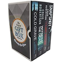 Craig robertson collection 4 books gift wrapped box set