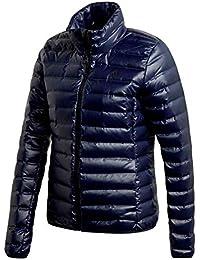 Suchergebnis auf Amazon.de für  adidas damenjacke - Blau   Damen ... 8afa3e8b2f