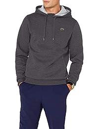 e903fac48f4 Amazon.co.uk  Lacoste - Sweatshirts   Hoodies   Sweatshirts  Clothing
