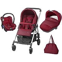 bébé confort Kombikinderwagen Trio Streety Next