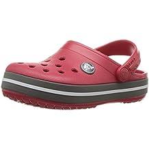 crocs Unisex-Kinder Crocbandclogk Clogs