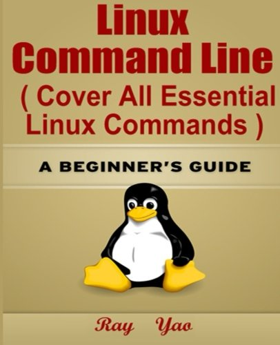 Linux: Linux Command Line, Cover all essential Linux