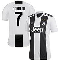 Adidas La Juventus 7 Ronaldo casa Camiseta 2018/19