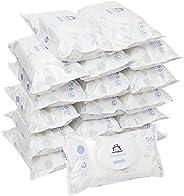 Marchio Amazon - Mama Bear Sensitive Salviette umidificate per bebè - 18 confezioni x 56 salviette (1008 pezzi