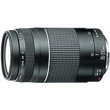 Canon EF 75-300 mm f/4-5.6 III Teleobiettivo Zoom