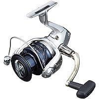 SHIMANO Nexave 4000 FE, Carrete de Pesca con Freno Delantero, NEX4000FE