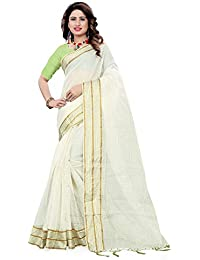 8a4efb03f72c7 Whites Women s Sarees  Buy Whites Women s Sarees online at best ...