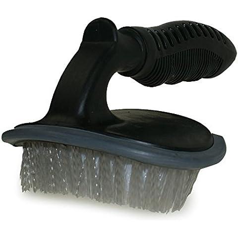 Neumático Depurador cepillo
