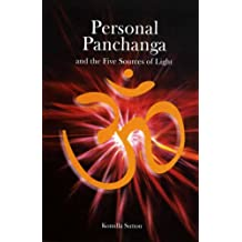 Personal Panchanga: The Five Sources of Light