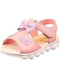 Amazon.it  sandali bimba - 23   Scarpe per bambine e ragazze ... 67523936fc8