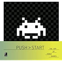 "Push Start: The Art of Video Games - Fotobildband inkl. 10"" Vinyl (Deutsch, Englisch)"