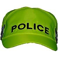 Police haute visibilité Casquette de baseball chapeau/Livraison gratuite