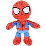"""Los Vengadores - Spiderman (el Hombre Araña) peluche 20cm Super Soft - Buena calidad """"The Avengers"""" - Marvel"""