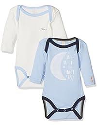 ESPRIT Baby-Boys Body Bodysuit Pack Of 2