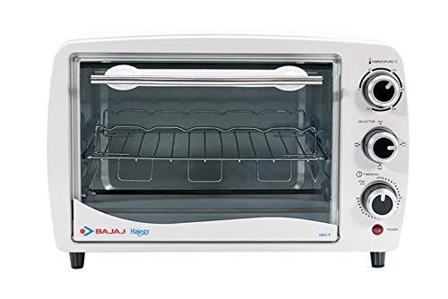 Bajaj Majesty 16 Litre Toaster Grill
