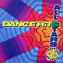 dance hits (cd compilation, 18 tracks, eurobeats)