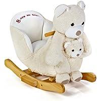 Knorr - Balancín para bebé ...