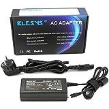 BLESYS - 19V 3.42A 65W Adaptador Cargador Portátil para Acer Iconia Tab W700 W700P; Acer Aspire S3 S5 S7 P3 Ultrabook alimentación Adaptador(3.0mm x 1.1mm)