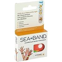 Sea Band Akkupressurband für Kinder Armband, 2 St. preisvergleich bei billige-tabletten.eu