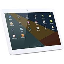 "Teclast X10 MT6580Quad Core10.1"" Display IPS 1280*800, Android 6.0 OS, 1GB RAM 16GB ROM, 5MP+2MP Doppia Fotocamera, Supporto OTG OTA WIFI GPS 3G Tablet PC G_sensor, Bluetooth 4.0, Batteria 4900mAh"