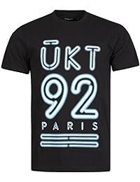 T-Shirt Unkut Veyron Noir