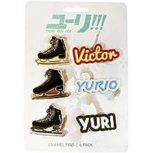 Amazon.es: Yuri on Ice - 3-4 años